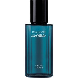 Davidoff Perfumes masculinos Cool Water Eau de Toilette Spray 75 ml