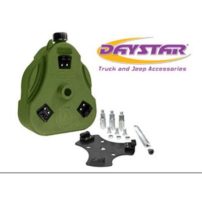 Daystar Cam Can Complete Kit - KT71001GN