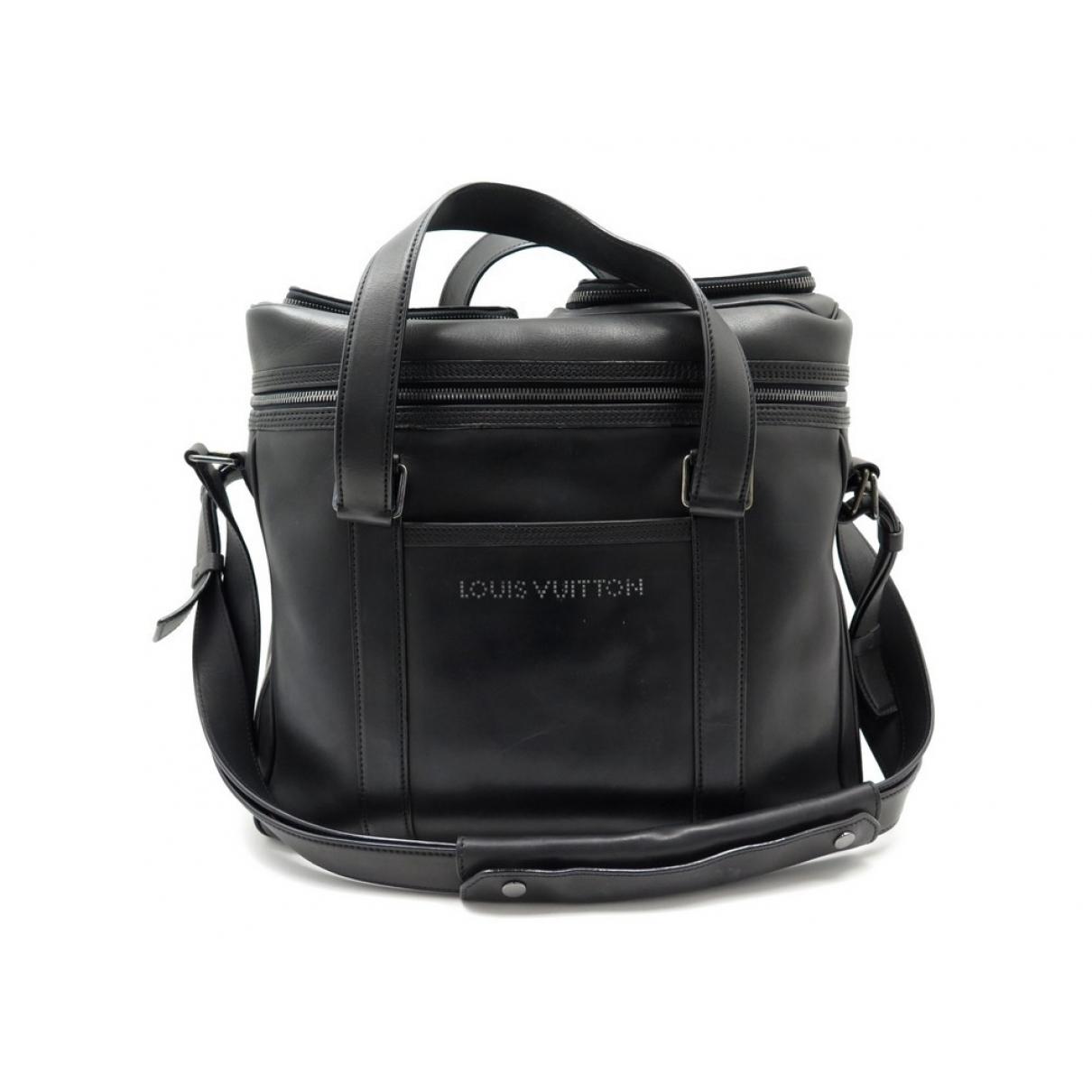 Louis Vuitton - Voyages   pour lifestyle en autre - noir