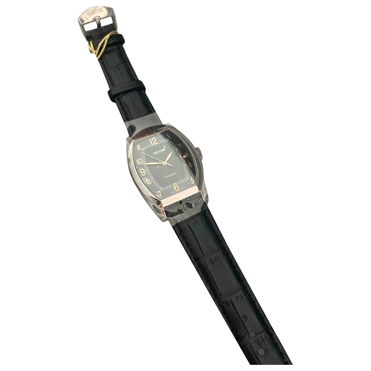 Relojes Epos