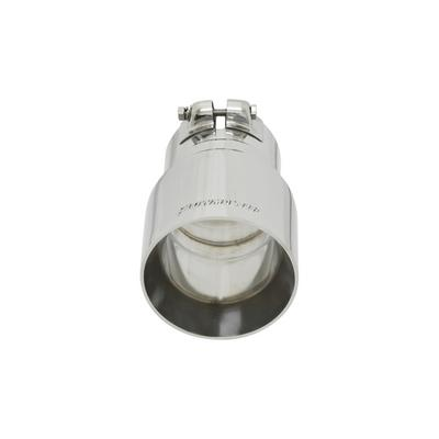 Flowmaster Stainless Steel Exhaust Tip (Polished) - 15377