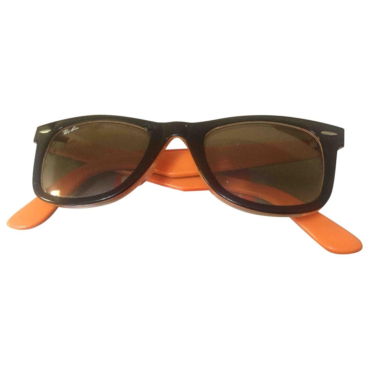 Ray-ban Original Wayfarer Sunglasses for Women \N