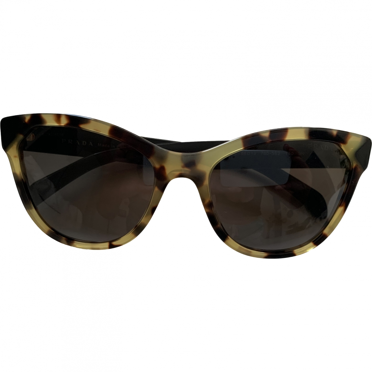Prada \N Multicolour Sunglasses for Women \N