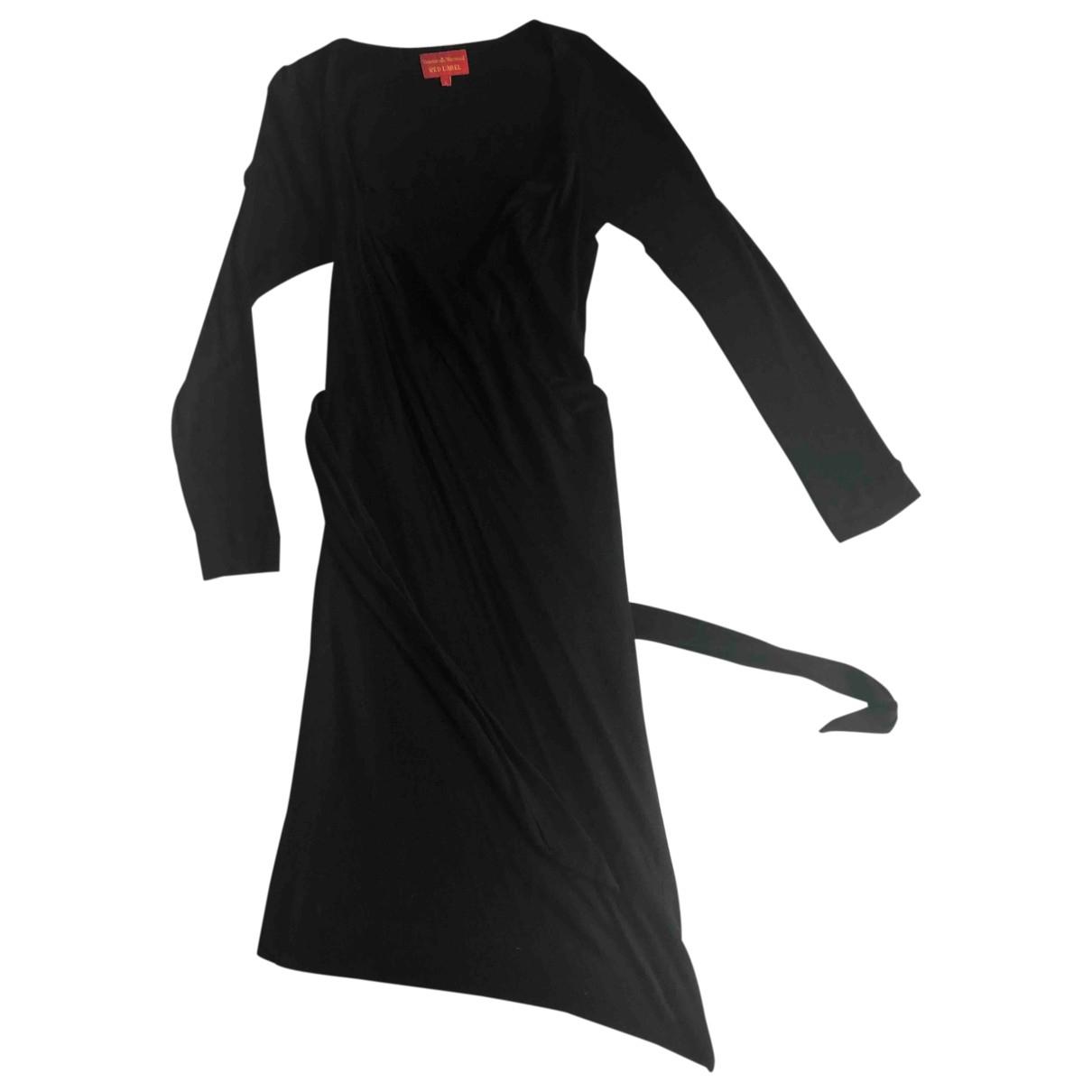 Mini vestido Vivienne Westwood Red Label