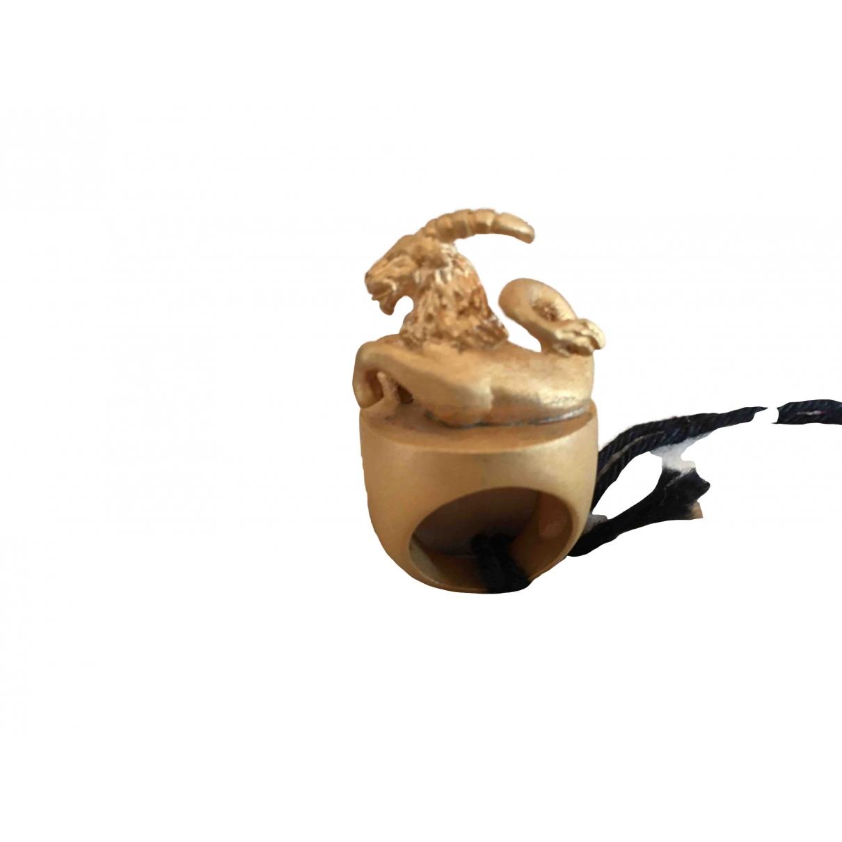 Valentino Garavani \N Ring in  Gold Vergoldet