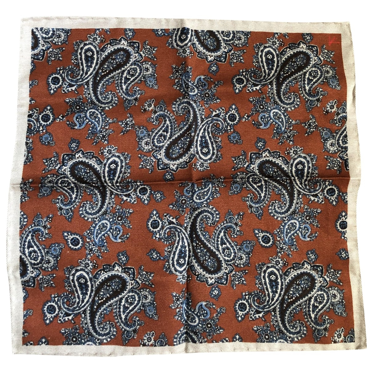 Pañuelo / bufanda Isaia