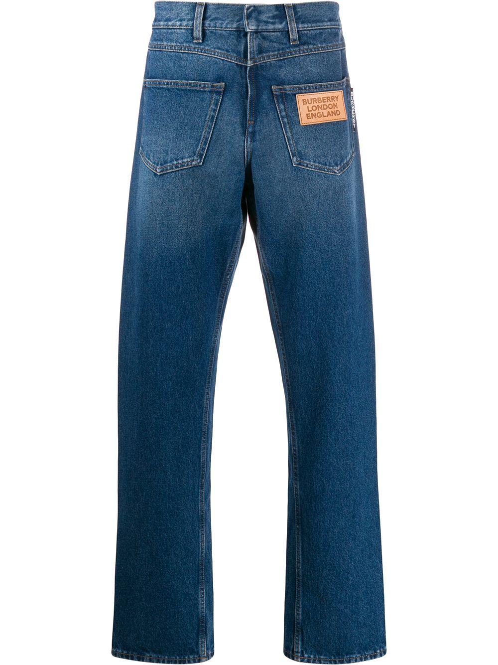 Workwear Denim Jeans