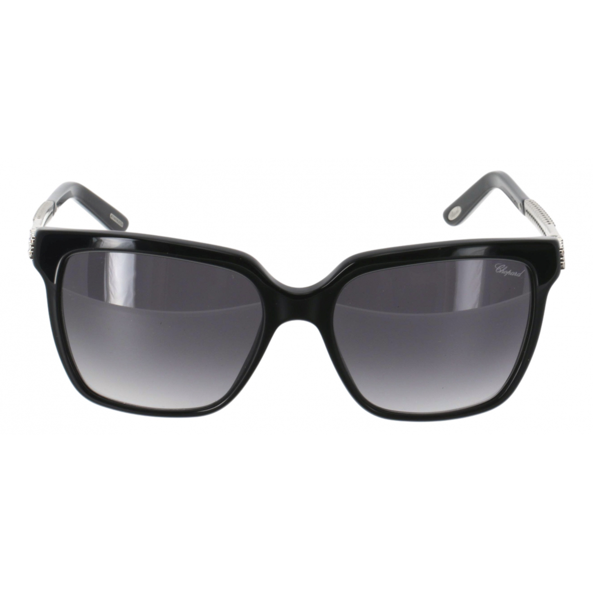 Chopard \N Black Sunglasses for Women \N