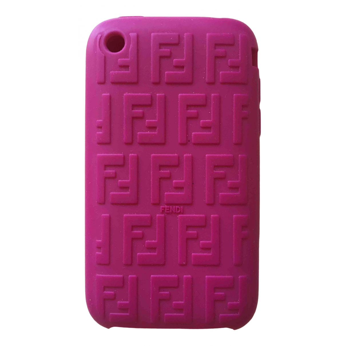 Funda iphone Fendi