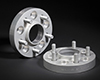 H&R 162555716SW Trak+ | 5x112 | 57.1 | Bolt | 14x1.5 | 8mm DR Wheel Spacer Volkswagen Passat Wagon 1.8T, 2.0L 98-05