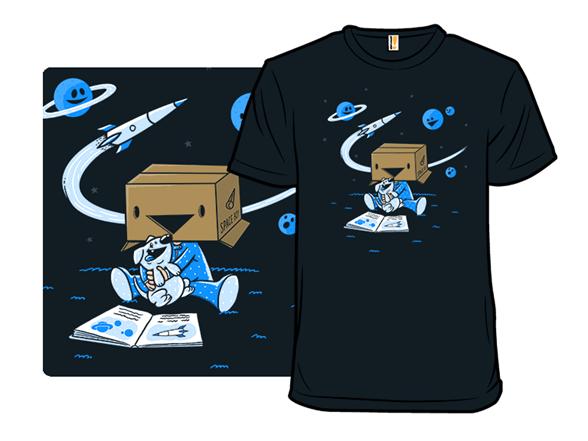 A Bright Future T Shirt