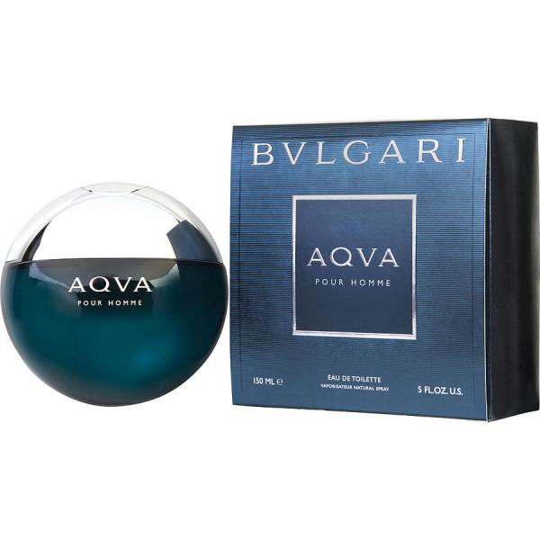 Aqva Pour Homme - Bvlgari Eau de Toilette Spray 150 ML
