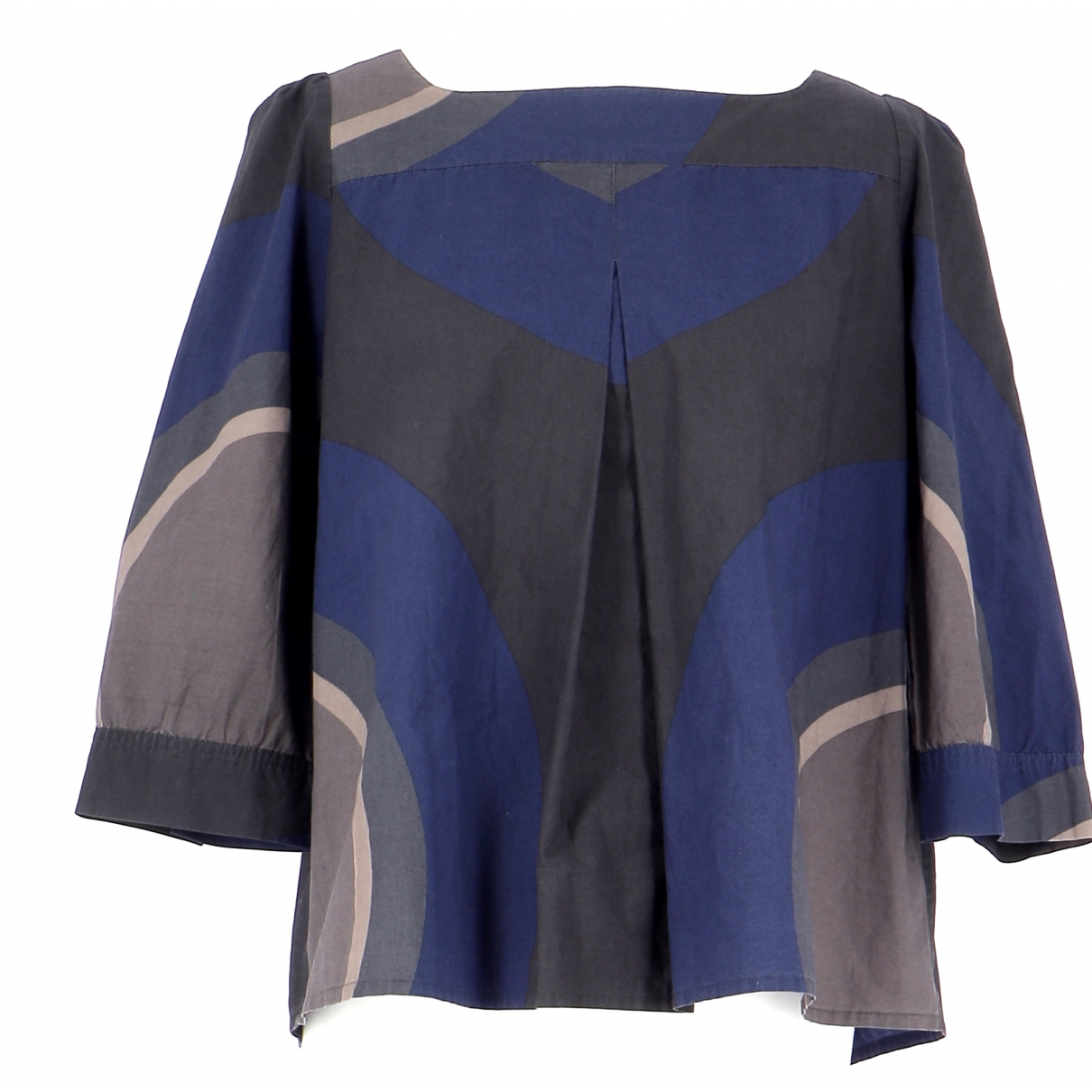 Comptoir Des Cotonniers - Top   pour femme en coton - multicolore