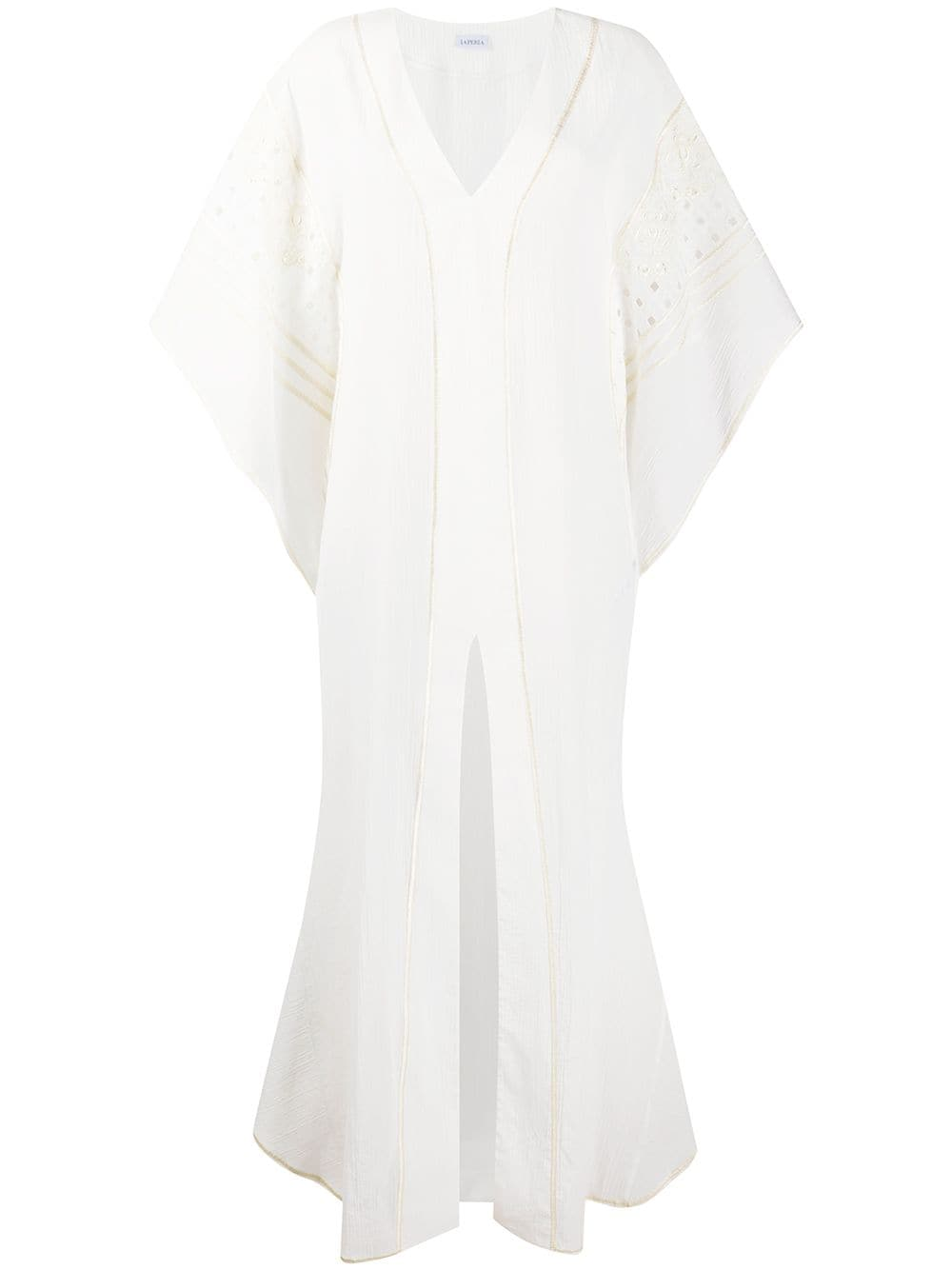 Love Joruneu Cotton Kaftan
