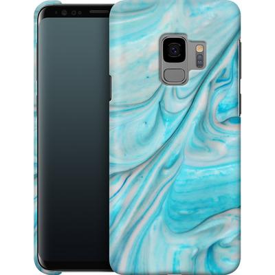 Samsung Galaxy S9 Smartphone Huelle - Hawaii von Benn Dover