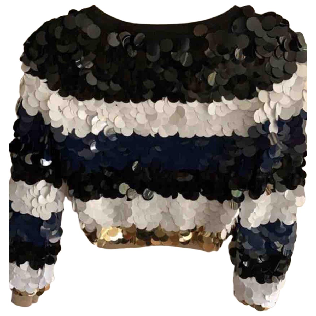 Sonia Rykiel - Top   pour femme en laine - dore