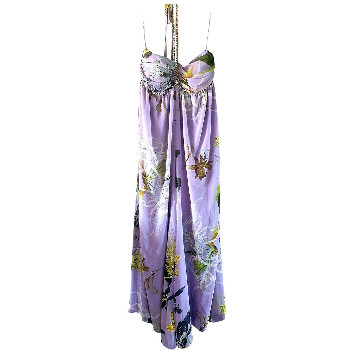 Guess - Robe   pour femme - violet