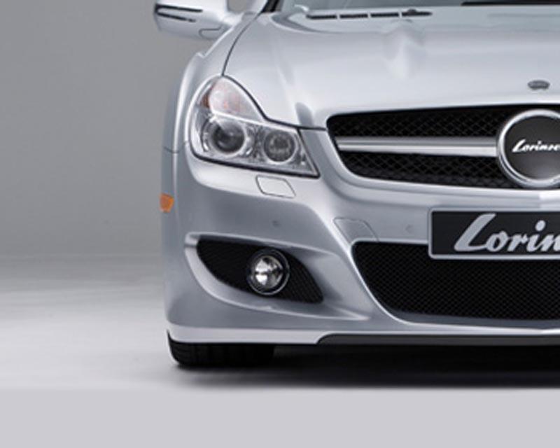 Lorinser 482 0230 00 Fog Light Set Mercedes-Benz SL-Class 06-08