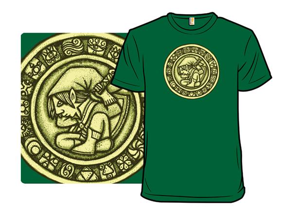 Ancient Codex T Shirt