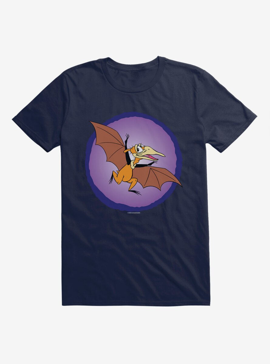 The Land Before Time Petrie Character T-Shirt