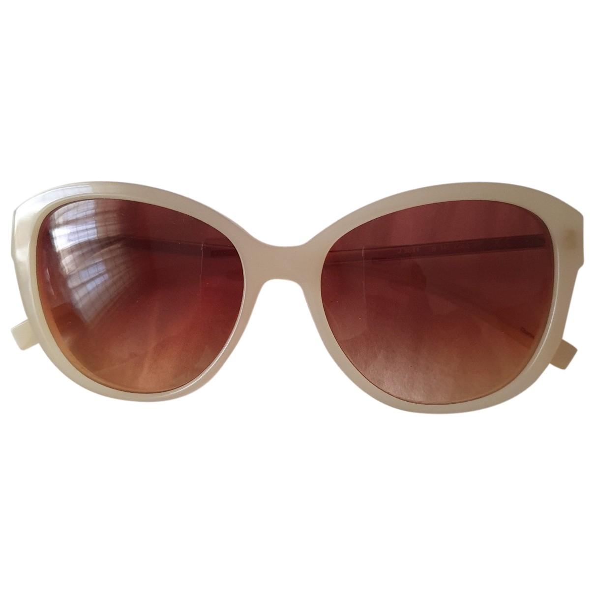Jil Sander \N Pink Sunglasses for Women \N