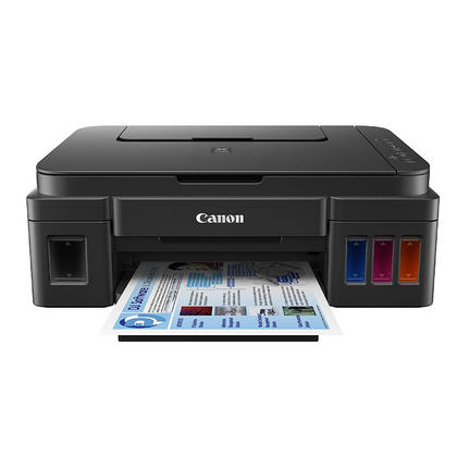 Canon PIXMA G3200 Wireless MegaTank All-in-One Inkjet Printer