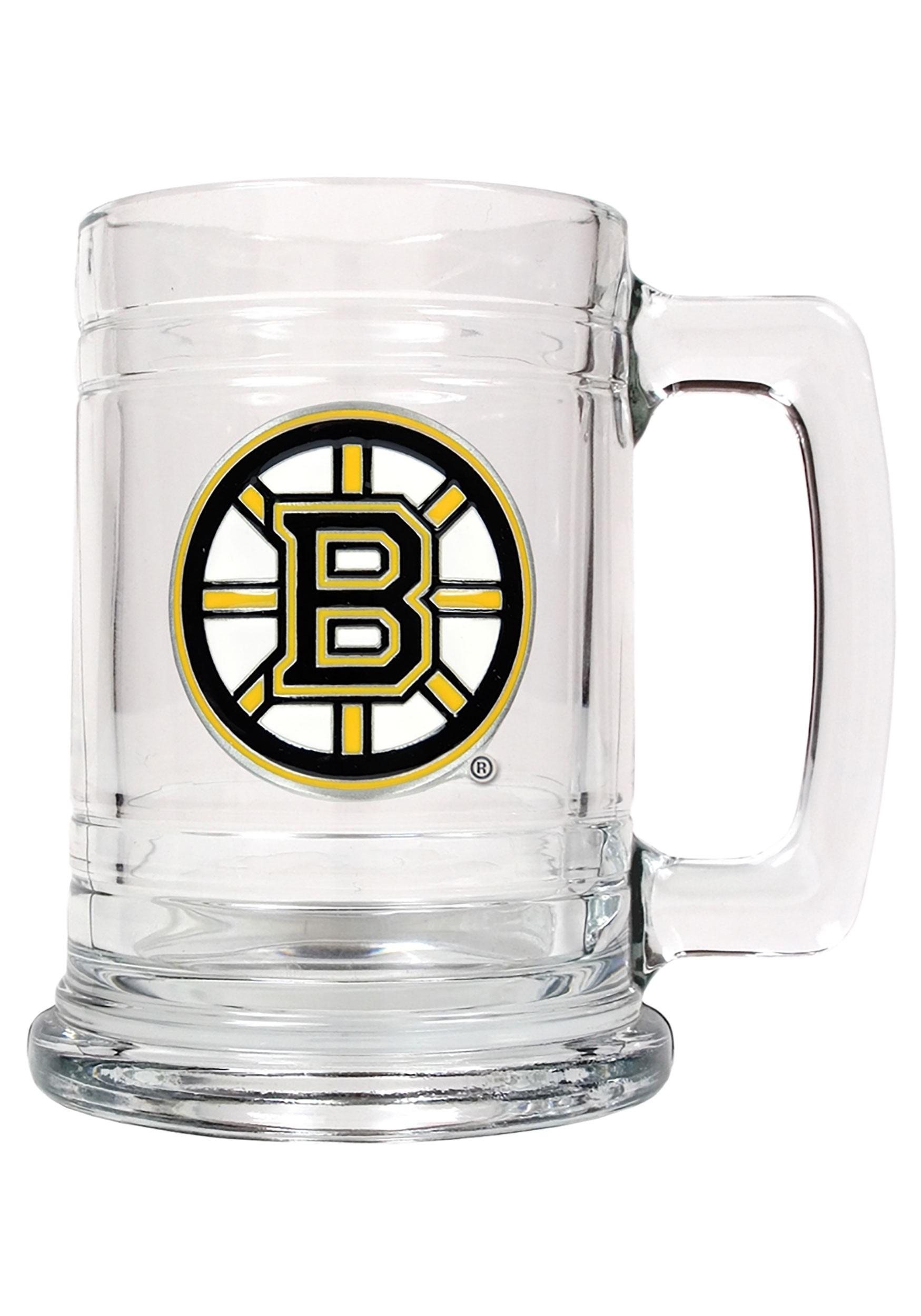 15oz. NHL Boston Bruins Classic Tankard
