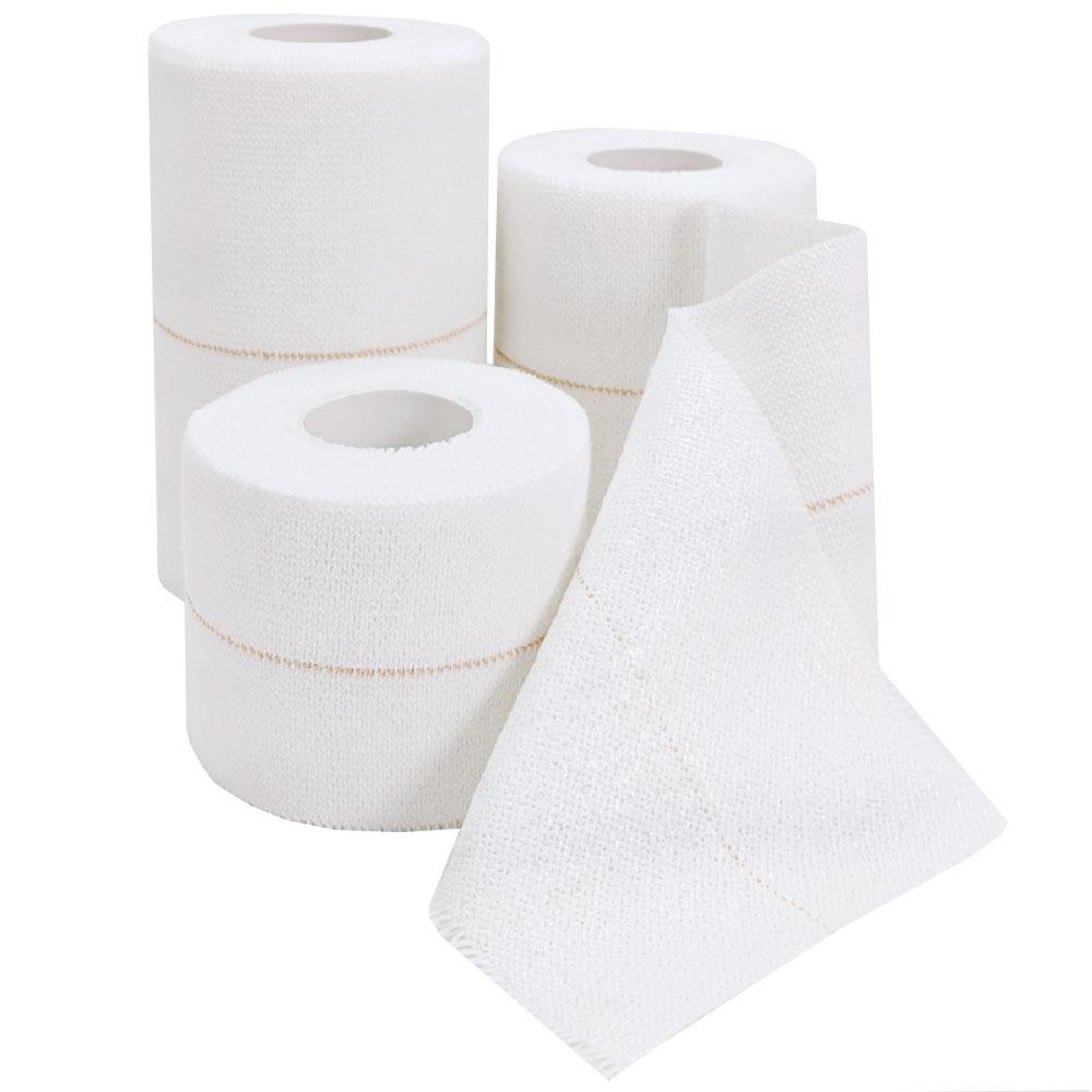 Elastiant Tape Stretched Elastic Adhesive Bandage (4