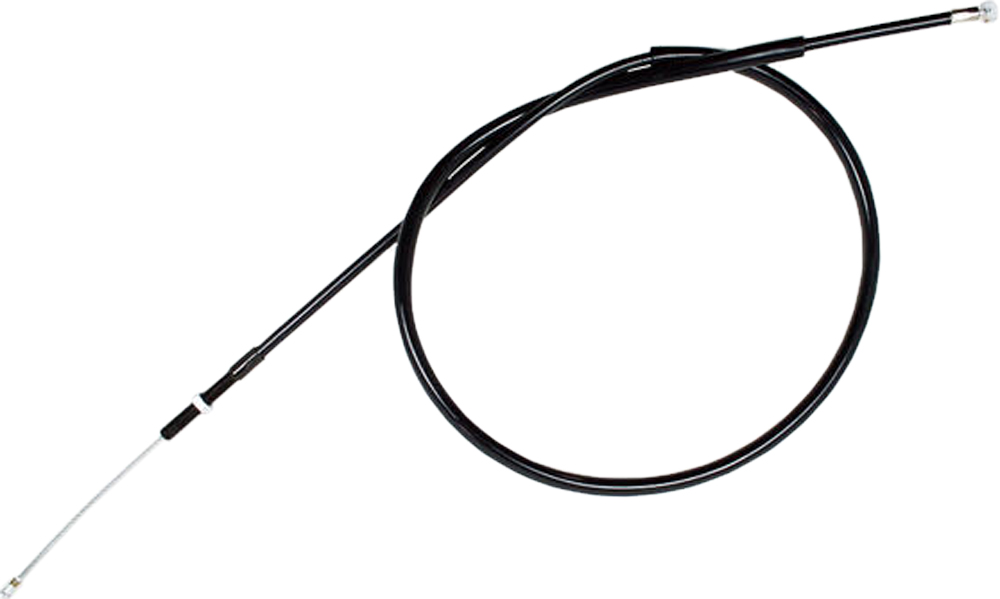 Motion Pro 02-0524 Black Vinyl Clutch Cable 02-0524