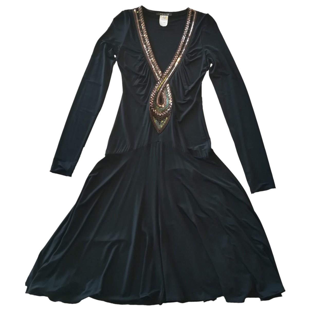 Patrizia Pepe \N Black dress for Women One Size International