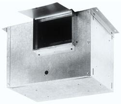 In-Line Blower with 800
