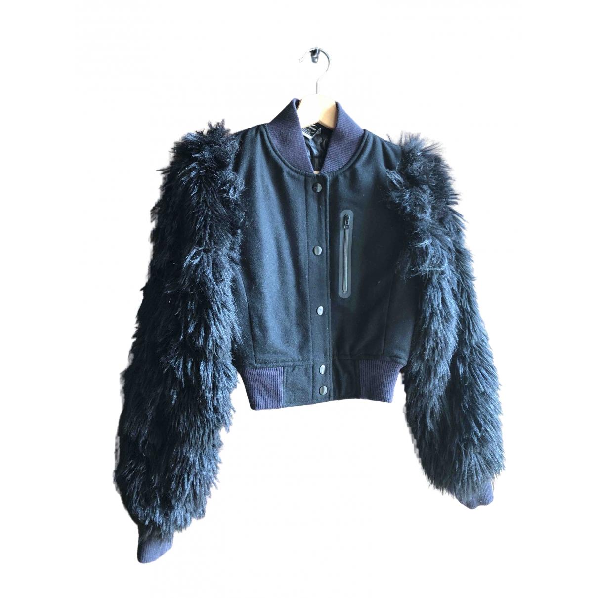 Nike \N Black jacket for Women XS International