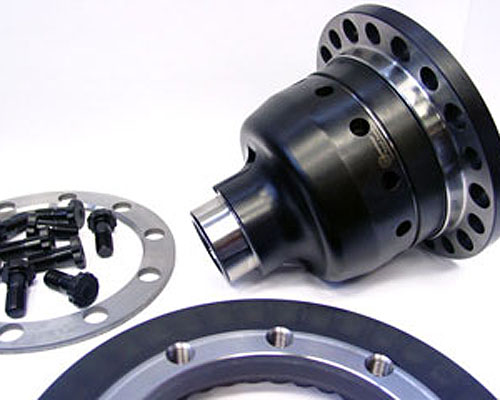 WaveTrac 30.309.174WK Differential Installation Kit BMW 335iS E92 DCT 215K Axle 11-13