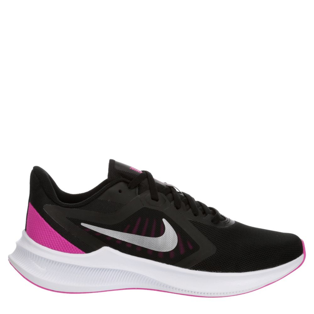 Nike Womens Downshifter 10 Running Shoes Sneakers