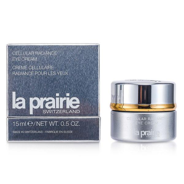 Creme Cellulaire Radiance Yeux - La Prairie Creme/Pflegecreme 15 ML