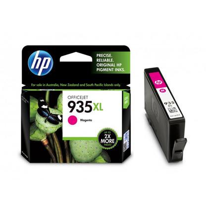 HP 935XL C2P25AN cartouche d'encre originale magenta haute capacite