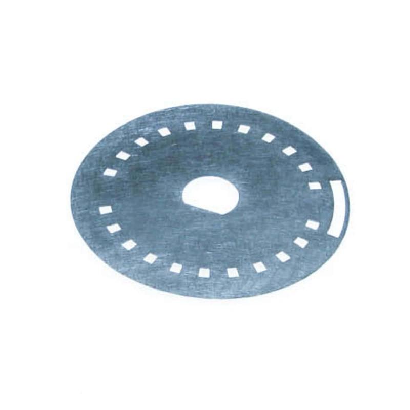 Optical Trigger Wheel 50 mm for Nissan SR20DET or KA24DE DIYAutoTune TW_SR20