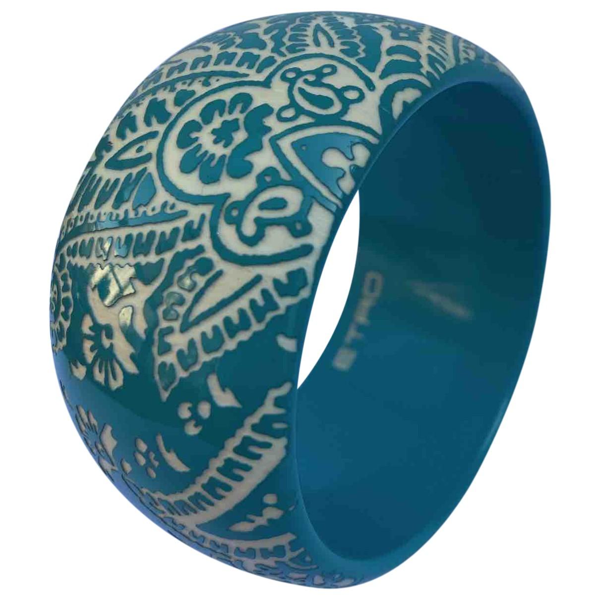 Etro - Bracelet   pour femme - turquoise