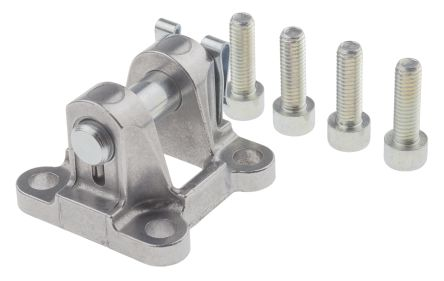 Festo Aluminium Swivel Flange, 32mm