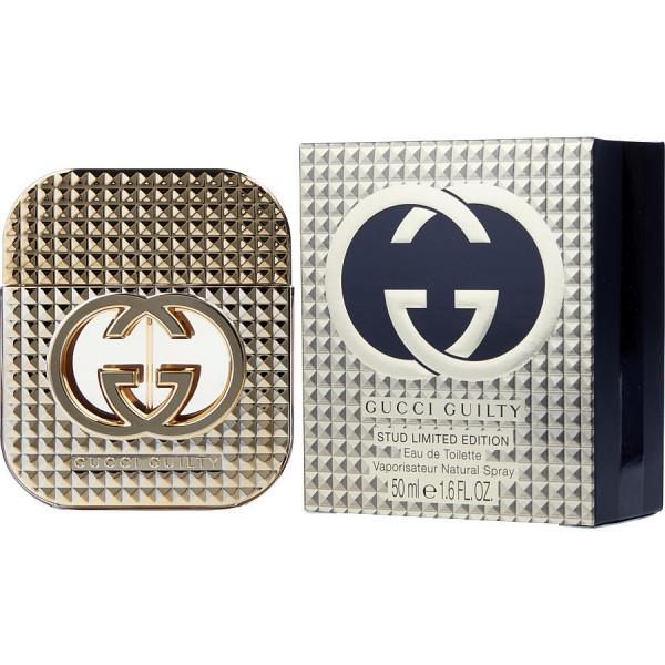 Gucci Guilty Stud Pour Femme - Gucci Eau de toilette en espray 50 ML
