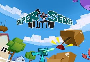 Super Seeker Steam CD Key