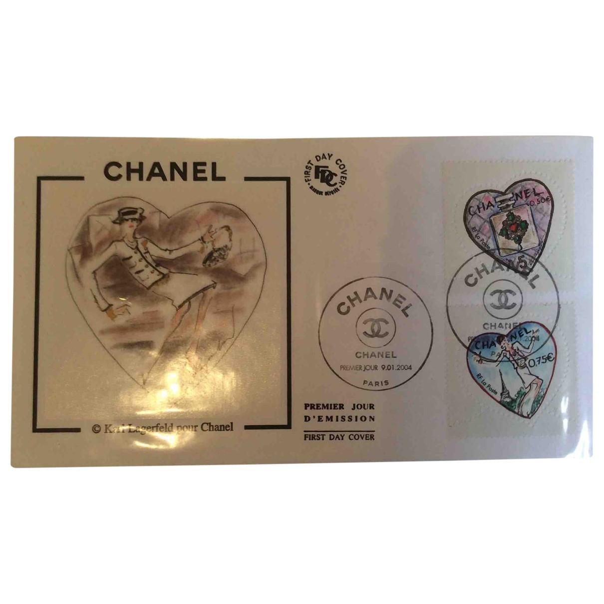 Chanel \N Kunst Andere