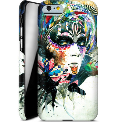 Apple iPhone 6s Smartphone Huelle - Blossom Desire von Minjae Lee