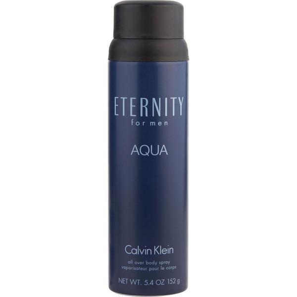 Aqua - Calvin Klein Espray corporal 160 ml
