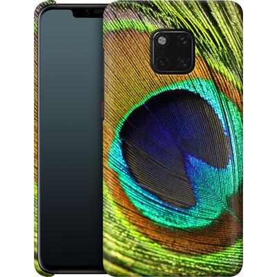 Huawei Mate 20 Pro Smartphone Huelle - Peacock von Mark Ashkenazi