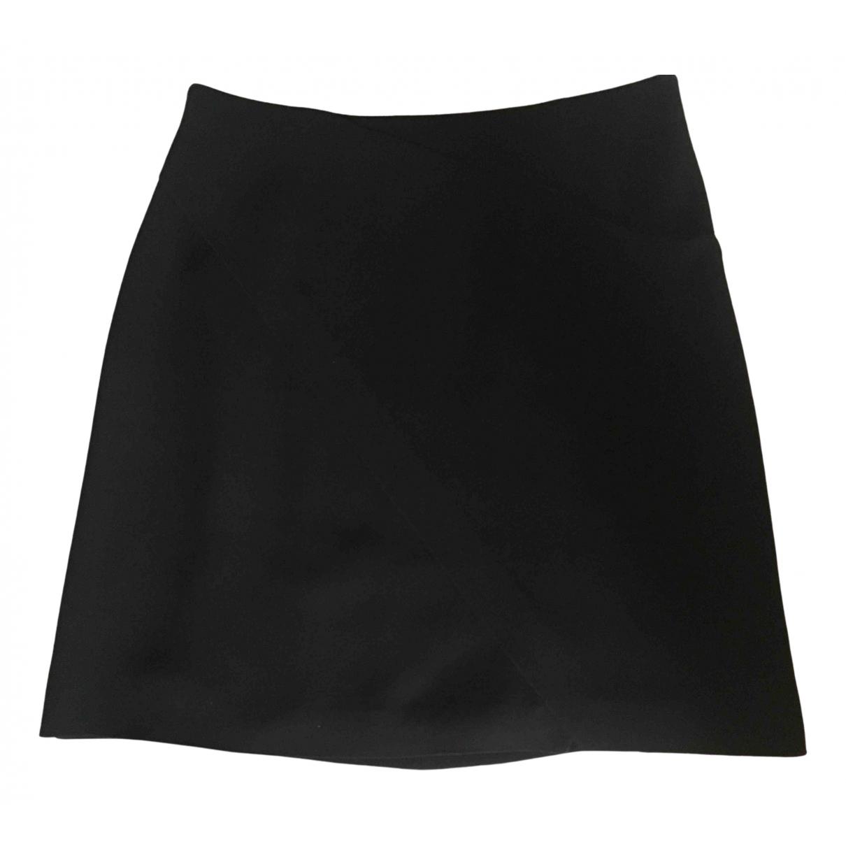 Emporio Armani - Jupe   pour femme - noir