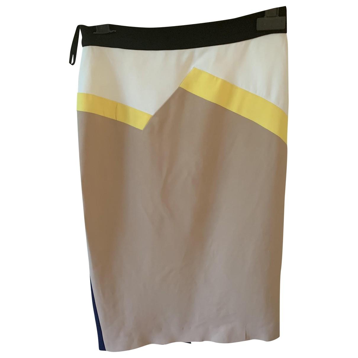 Vionnet \N skirt for Women 38 IT