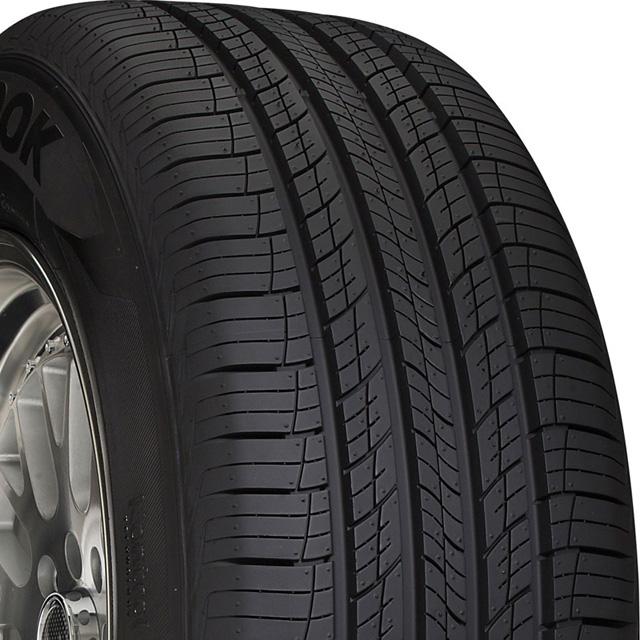 Hankook 1015302 Dynapro HP2 RA33 Tire P 255 /55 R20 107H SL BSW