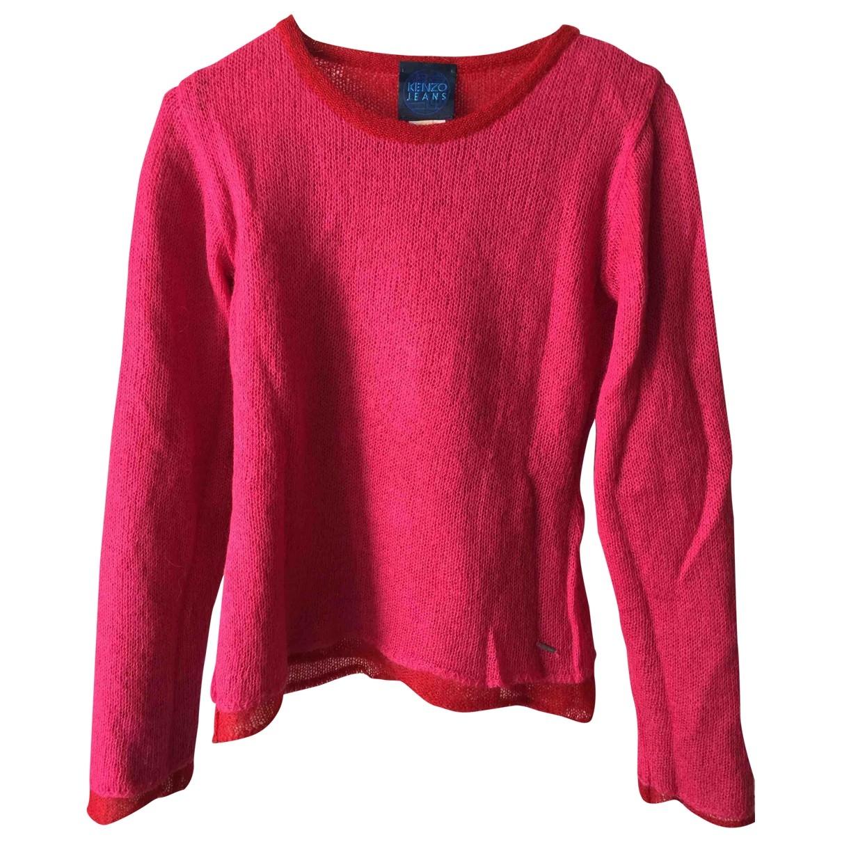 Kenzo \N Multicolour Wool Knitwear for Women S International