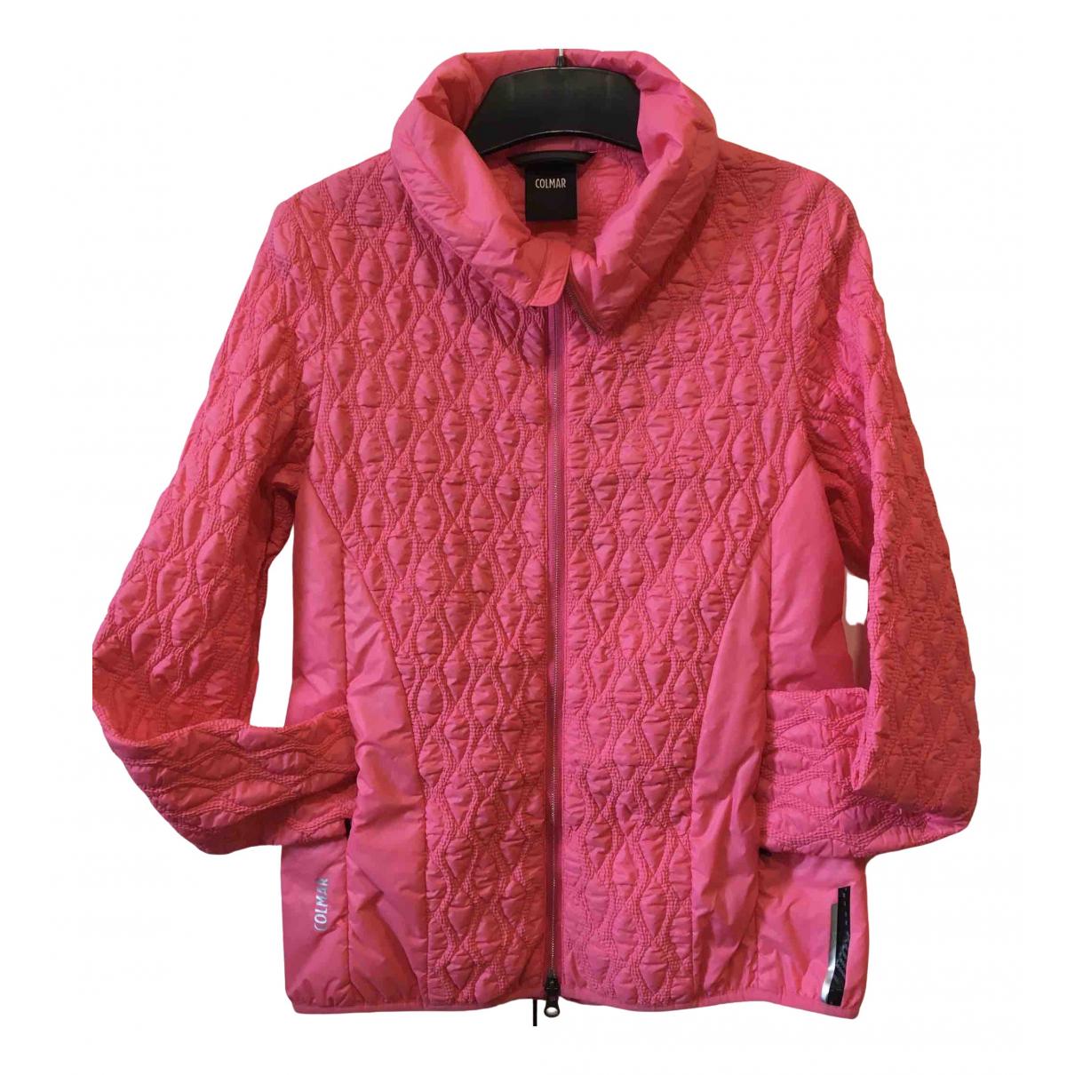 Colmar - Veste   pour femme - rose